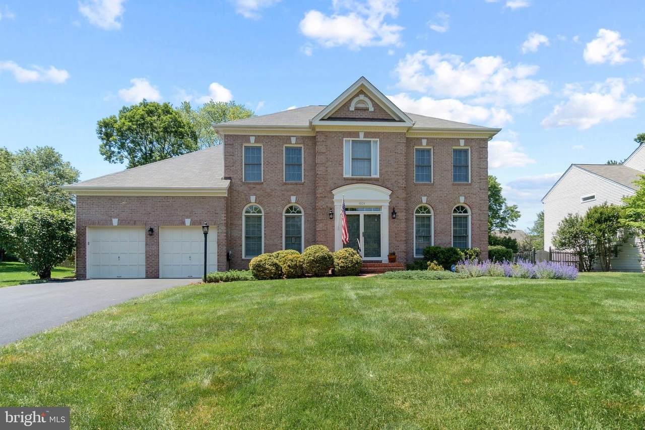 4804 Leighfield Valley Drive - Photo 1