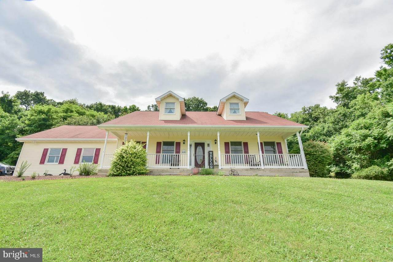 789 Butlers Chapel Rd - Photo 1