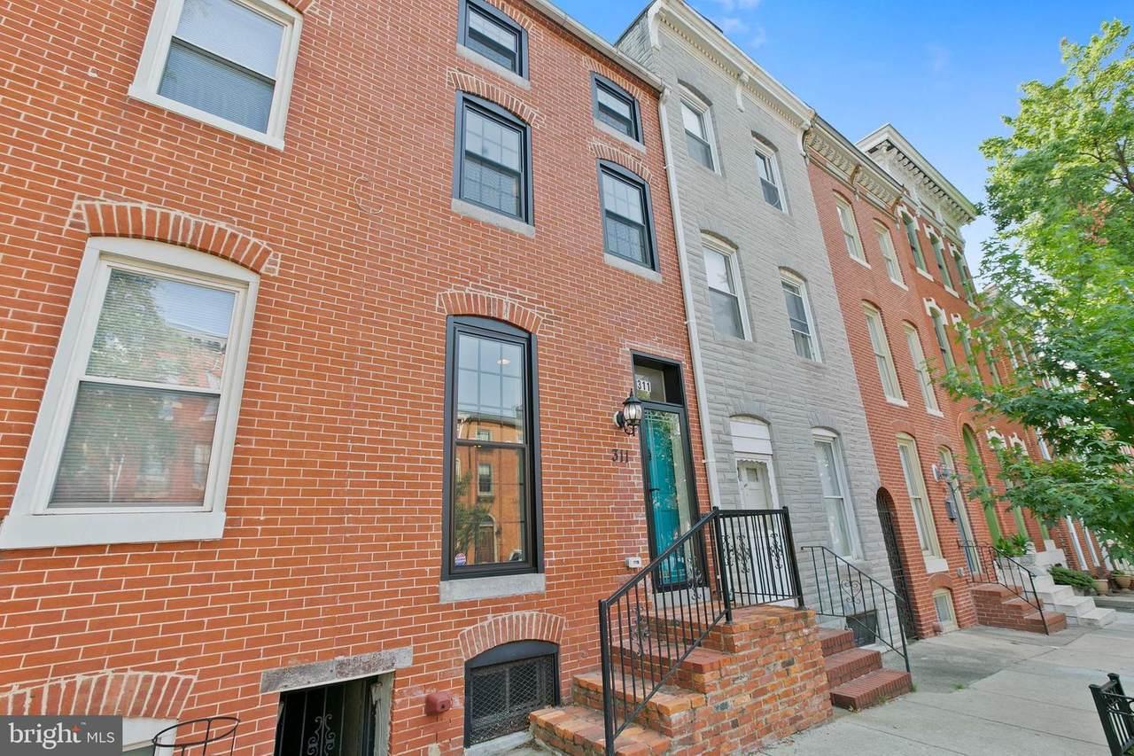 311 Ann Street - Photo 1