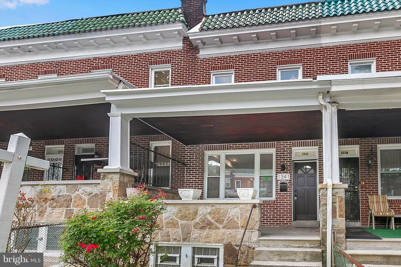 1341 Homestead Street - Photo 1