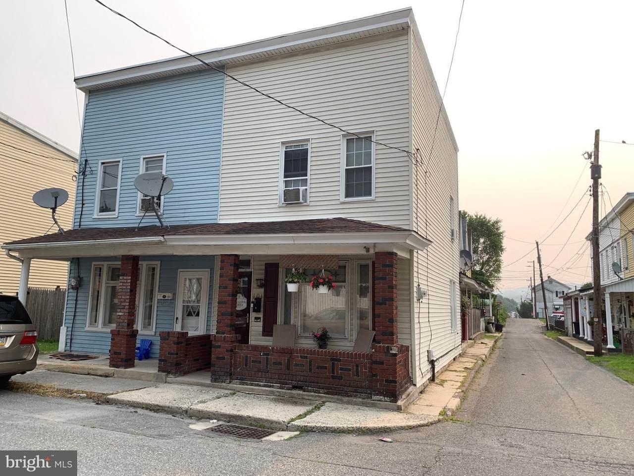 101 Catawissa Street - Photo 1