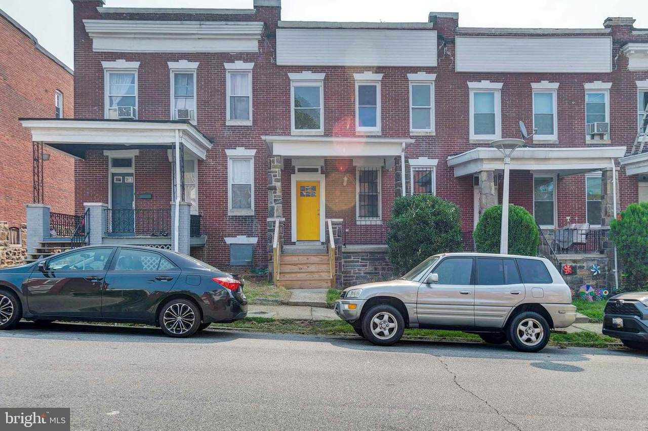 605 Linnard Street - Photo 1