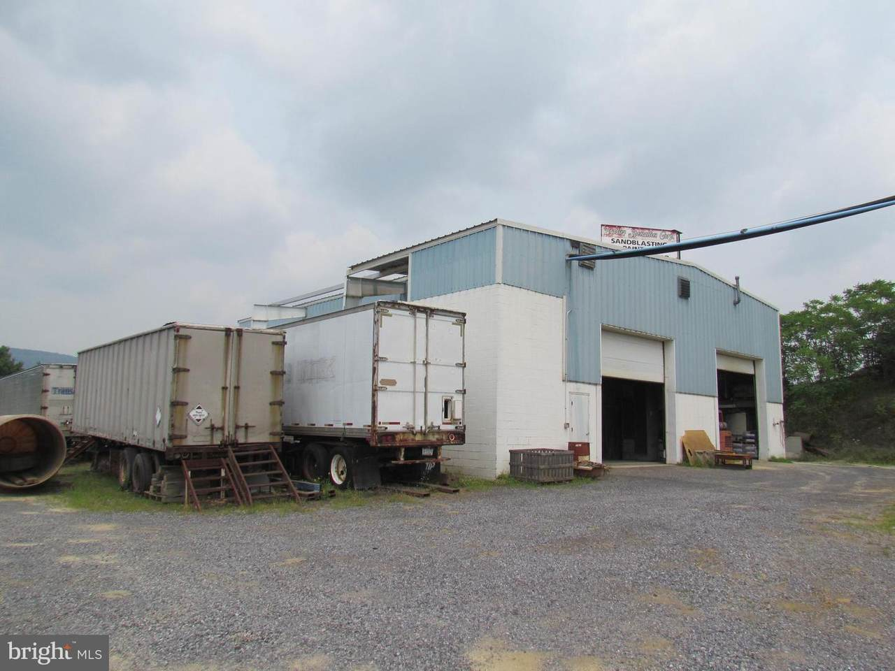 50 Feick Industrial Drive - Photo 1