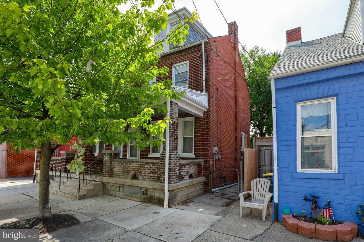 616 Manor Street - Photo 1