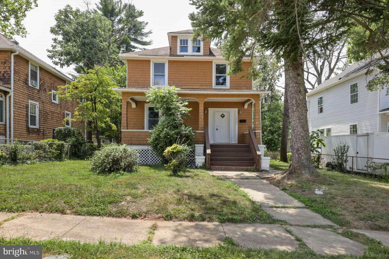 2802 Silver Hill Avenue - Photo 1