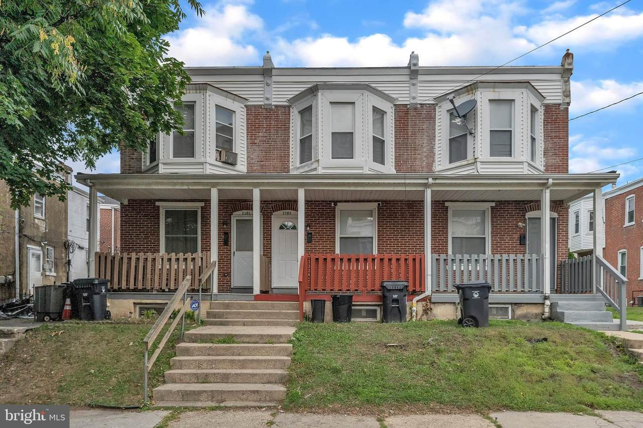 2103 Spruce Street - Photo 1