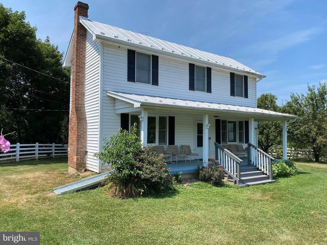 2136 South Fork Road - Photo 1