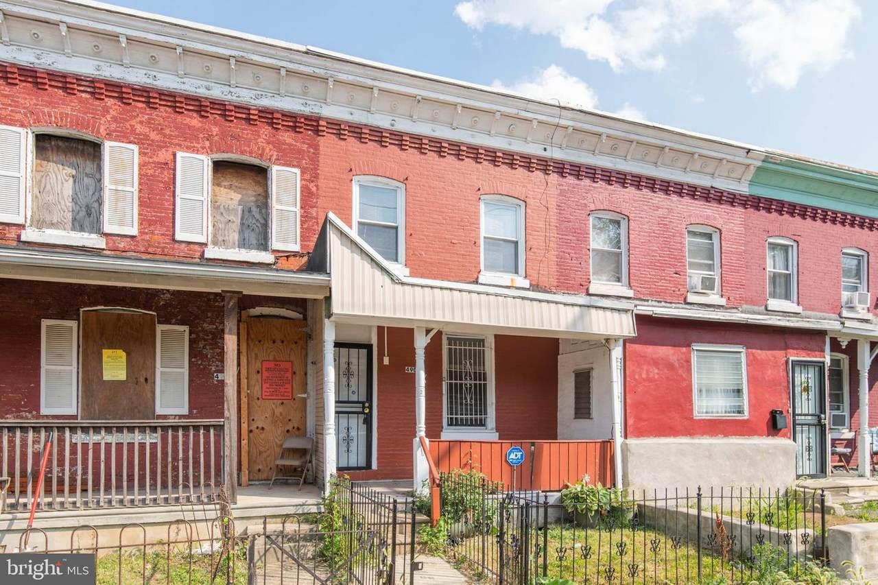 4908 Paschall Avenue - Photo 1
