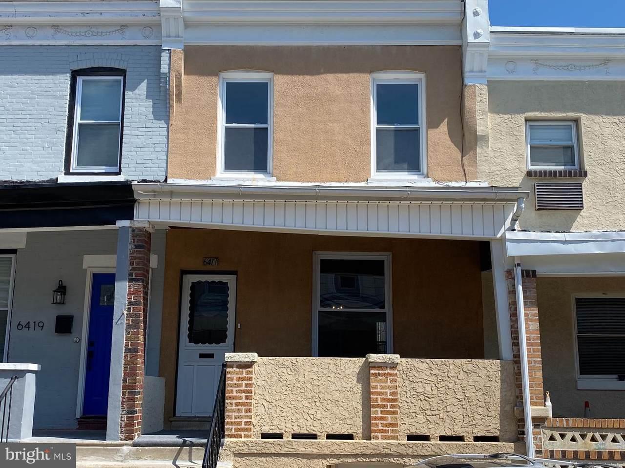 6417 Carlton Street - Photo 1