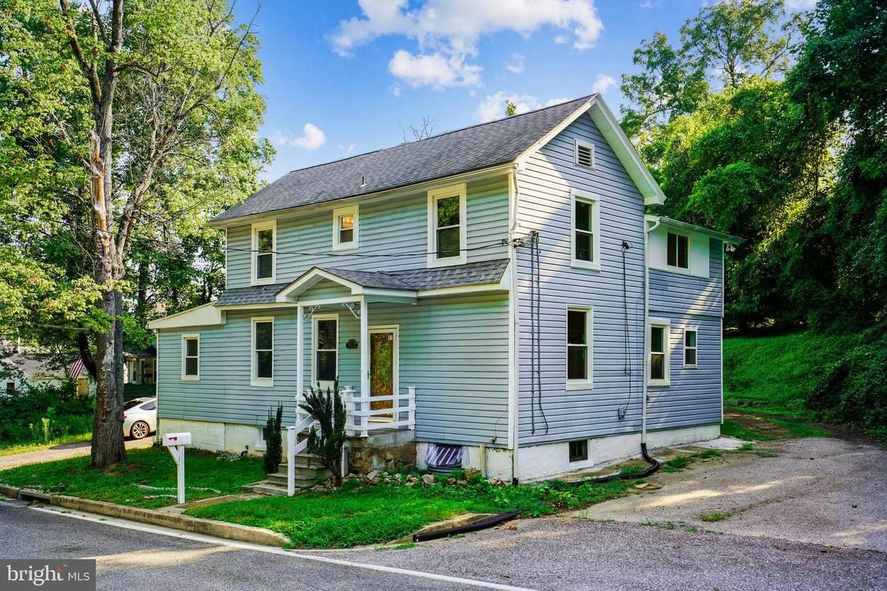 5923 Old Washington Road - Photo 1