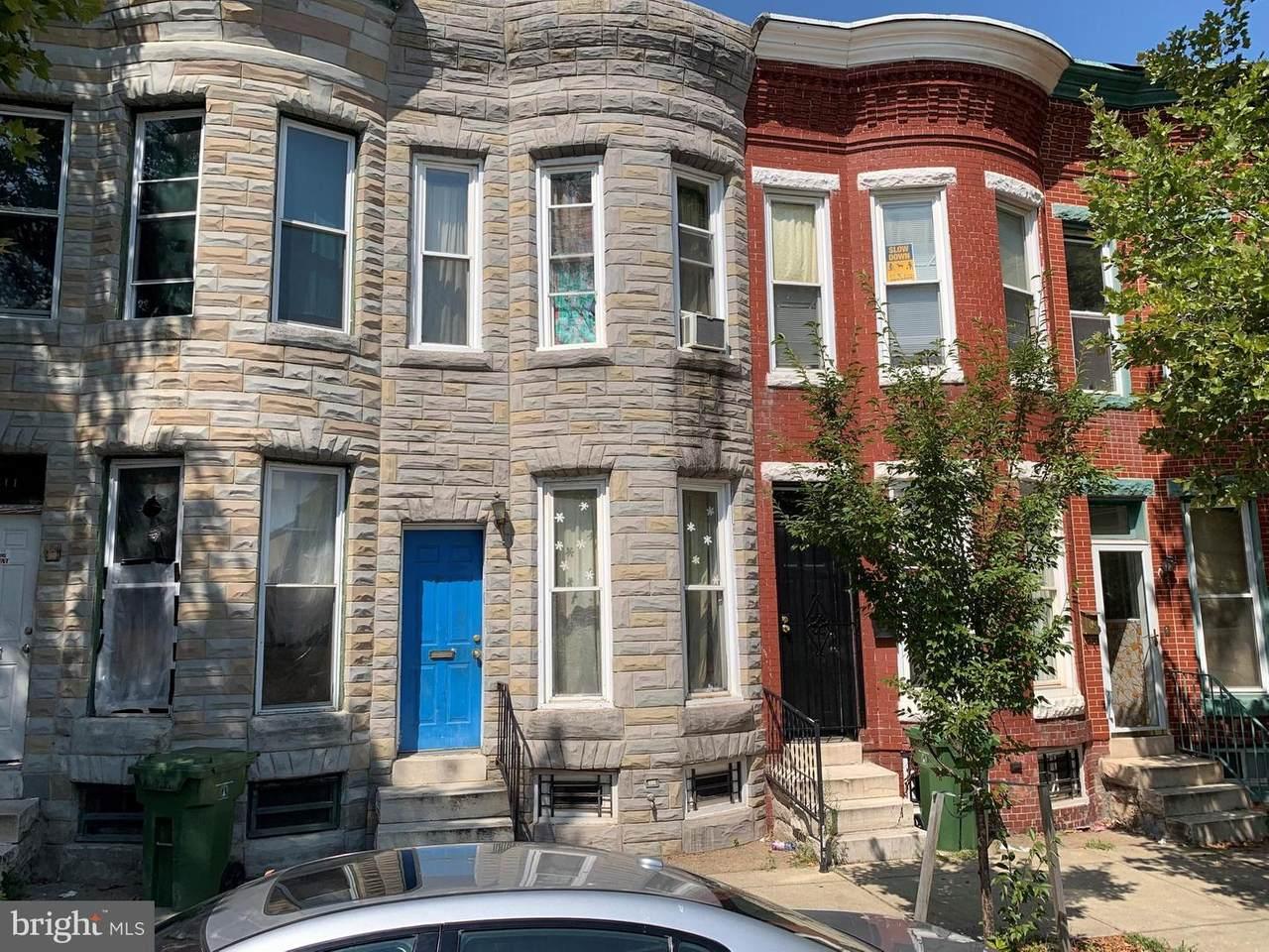 1516 Mount Street - Photo 1