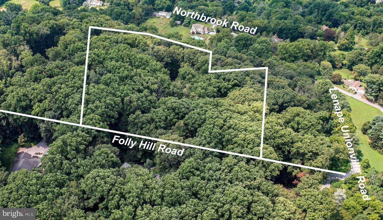 821 Folly Hill Road - Photo 1