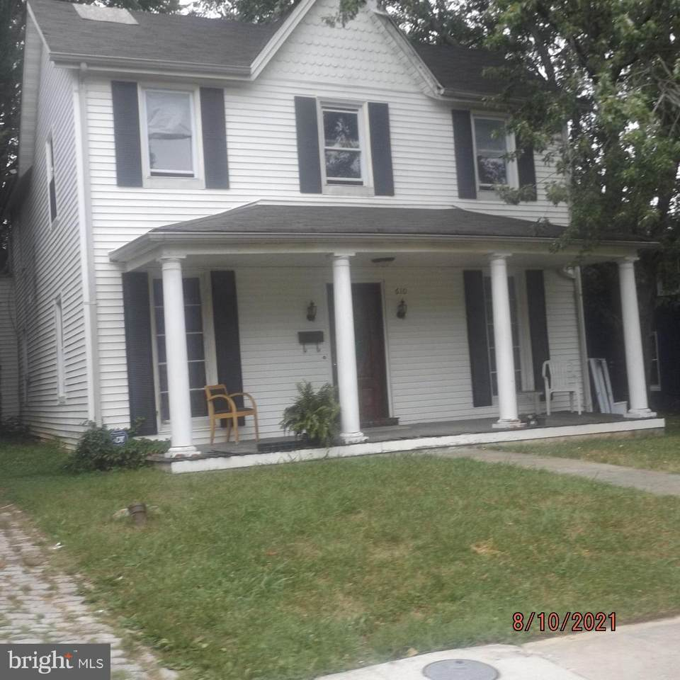 610 Homestead Street - Photo 1