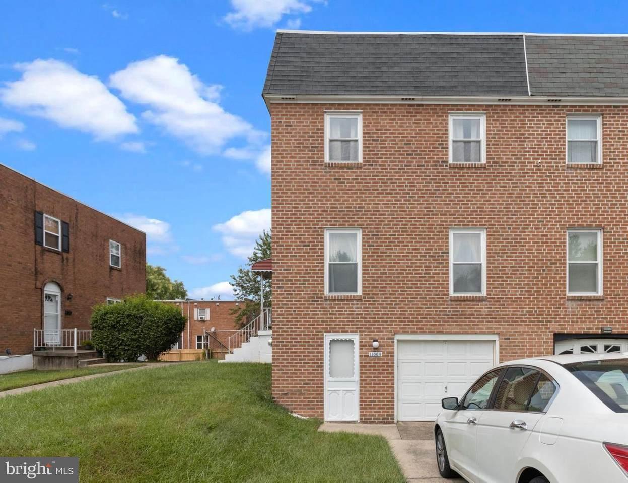 11004 Philmont Terrace - Photo 1