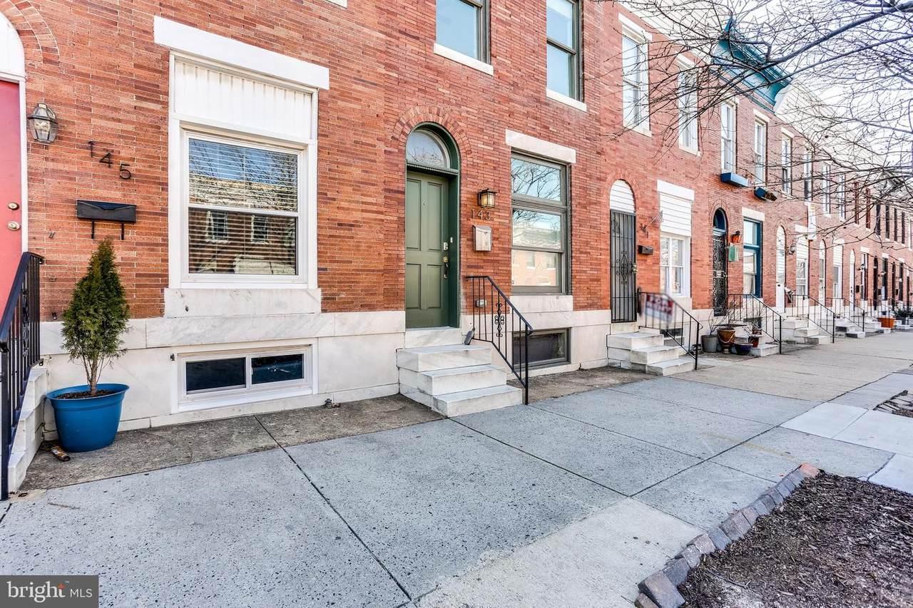 143 Linwood Avenue - Photo 1