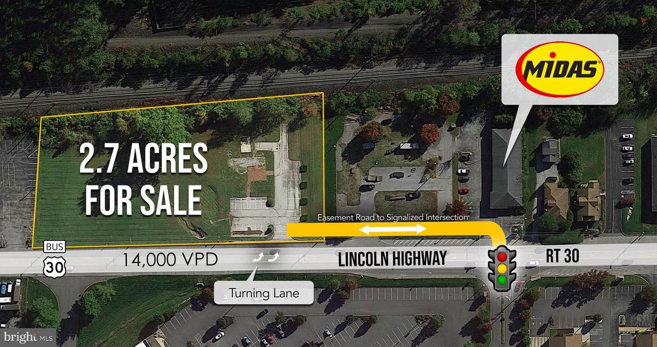 4000 Lincoln Highway - Photo 1