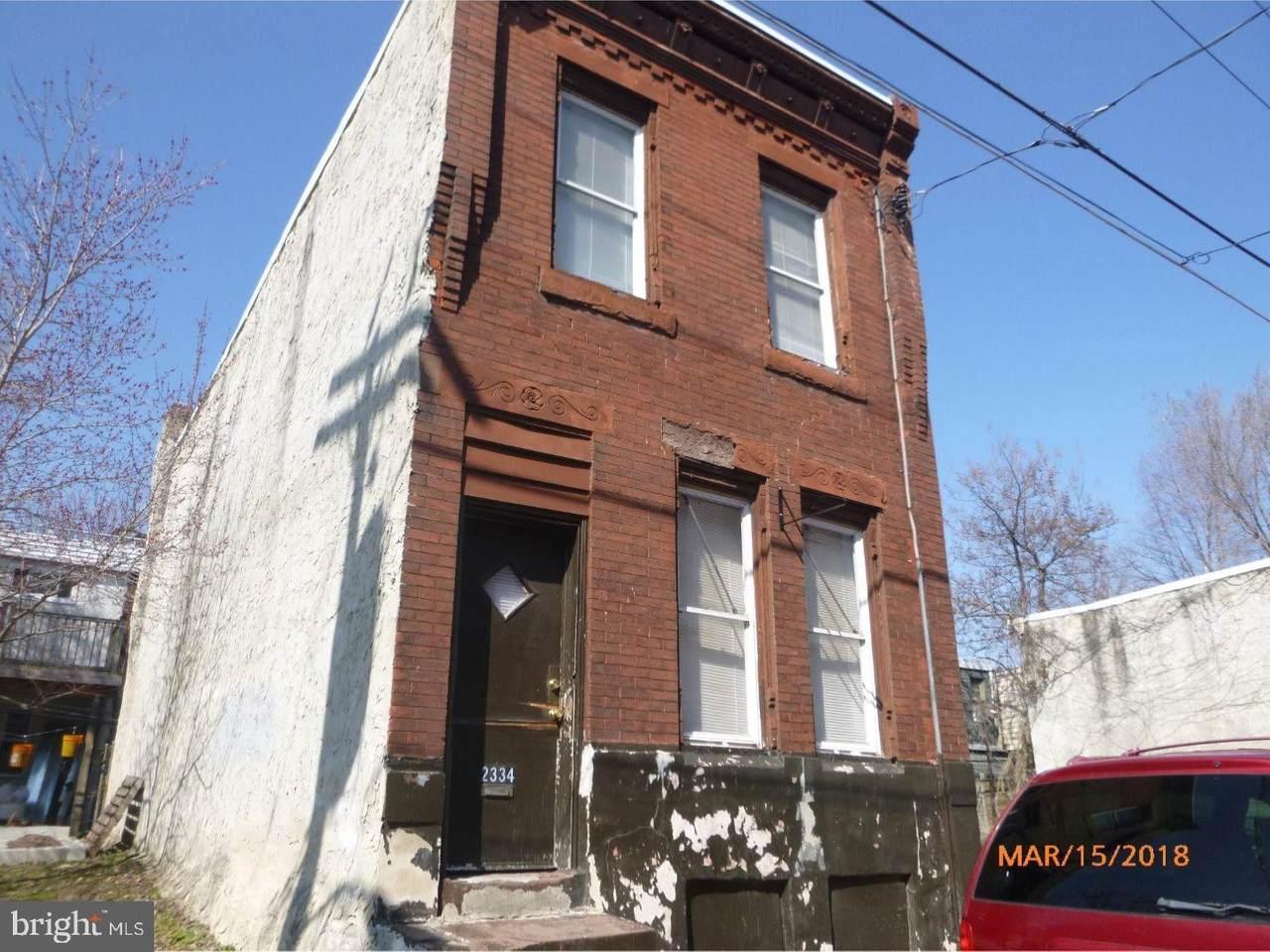 2334 Fawn Street - Photo 1