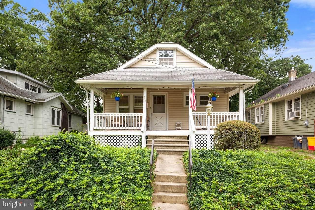 247 Oak Street - Photo 1
