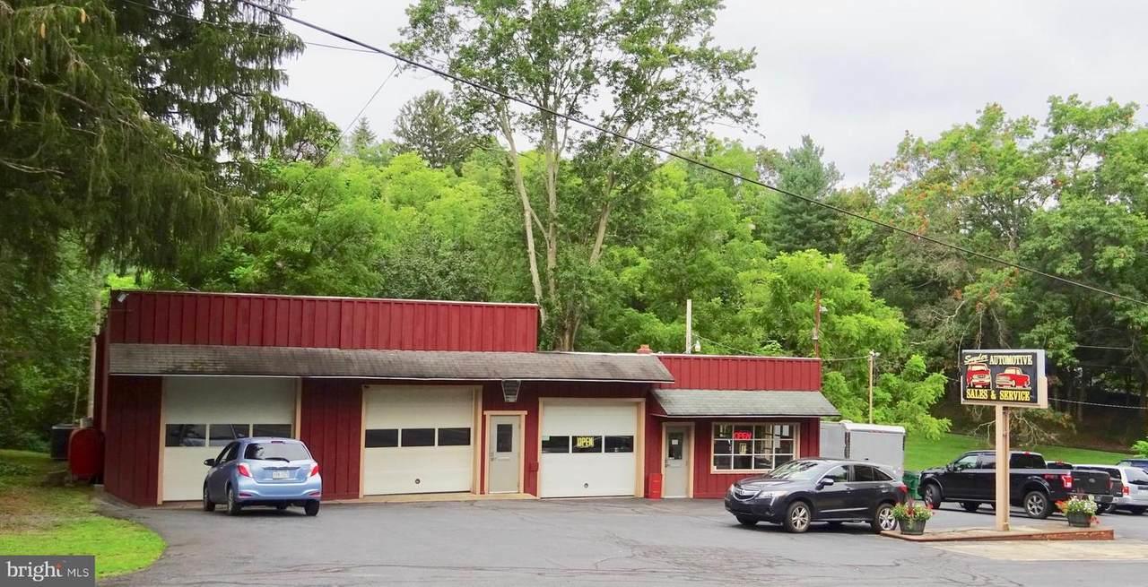 2091 Morgantown Road - Photo 1