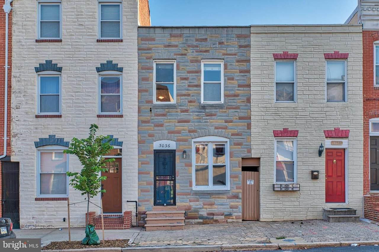 3036 Hudson Street - Photo 1