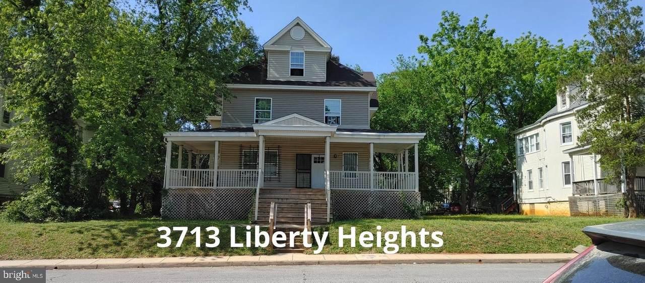 3713 Liberty Heights Avenue - Photo 1