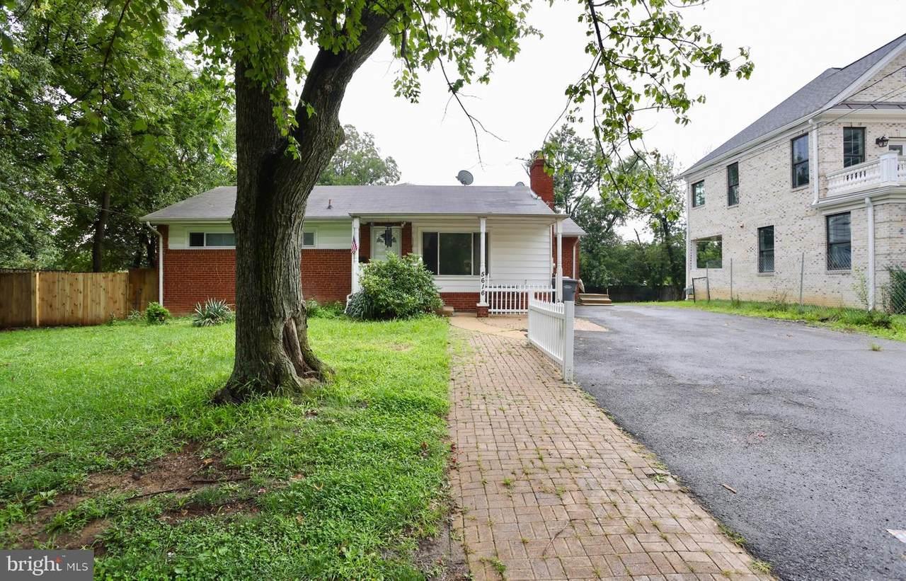 5616 Seminary Road - Photo 1