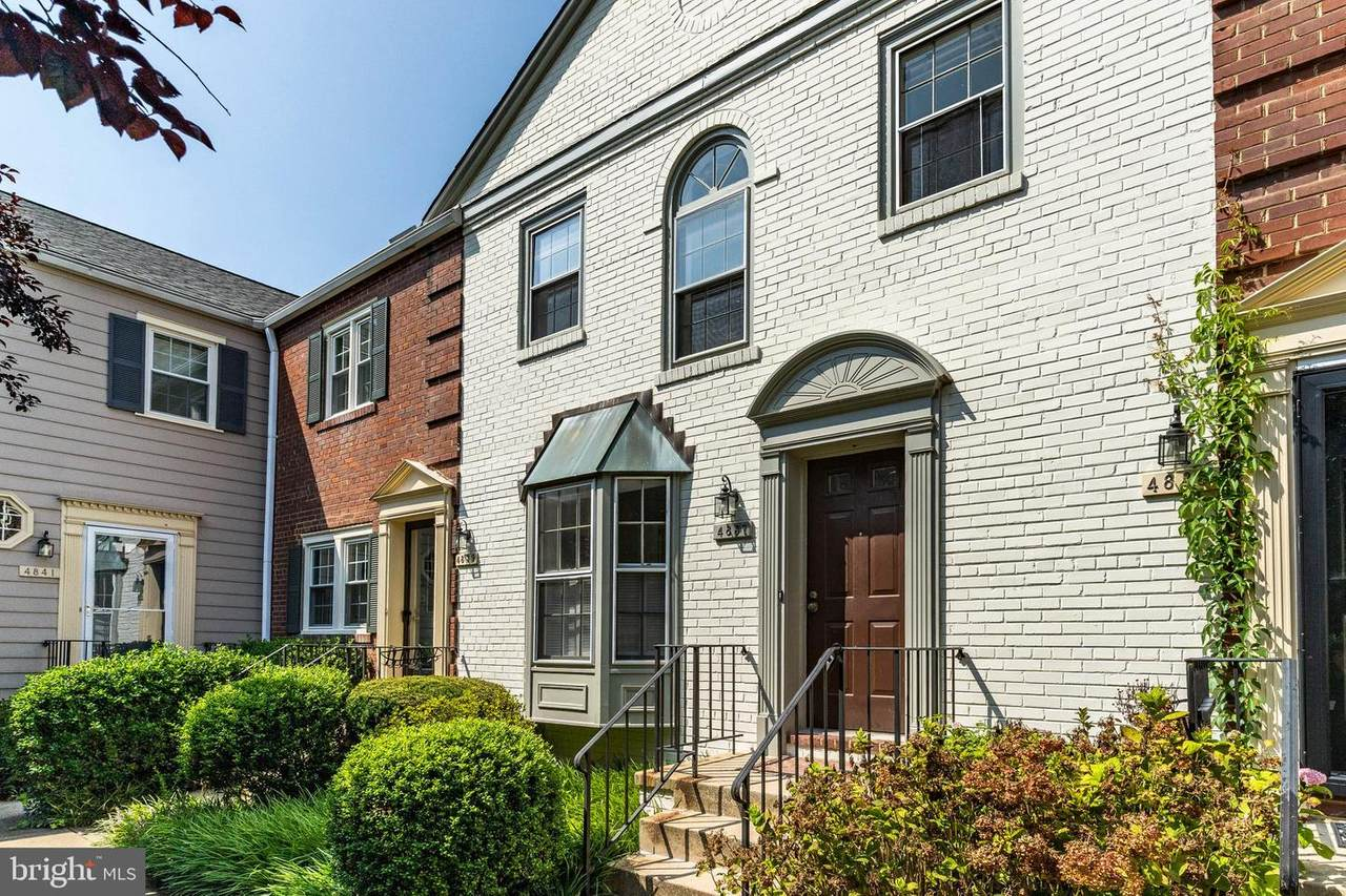 4837 Chevy Chase Drive - Photo 1