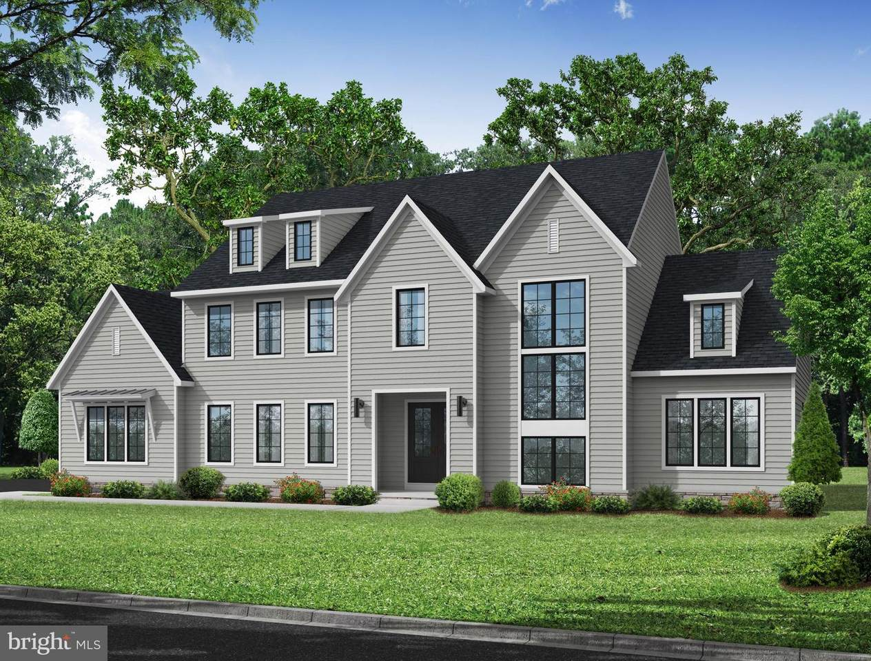 TBD Valley Crossing Drive - Photo 1