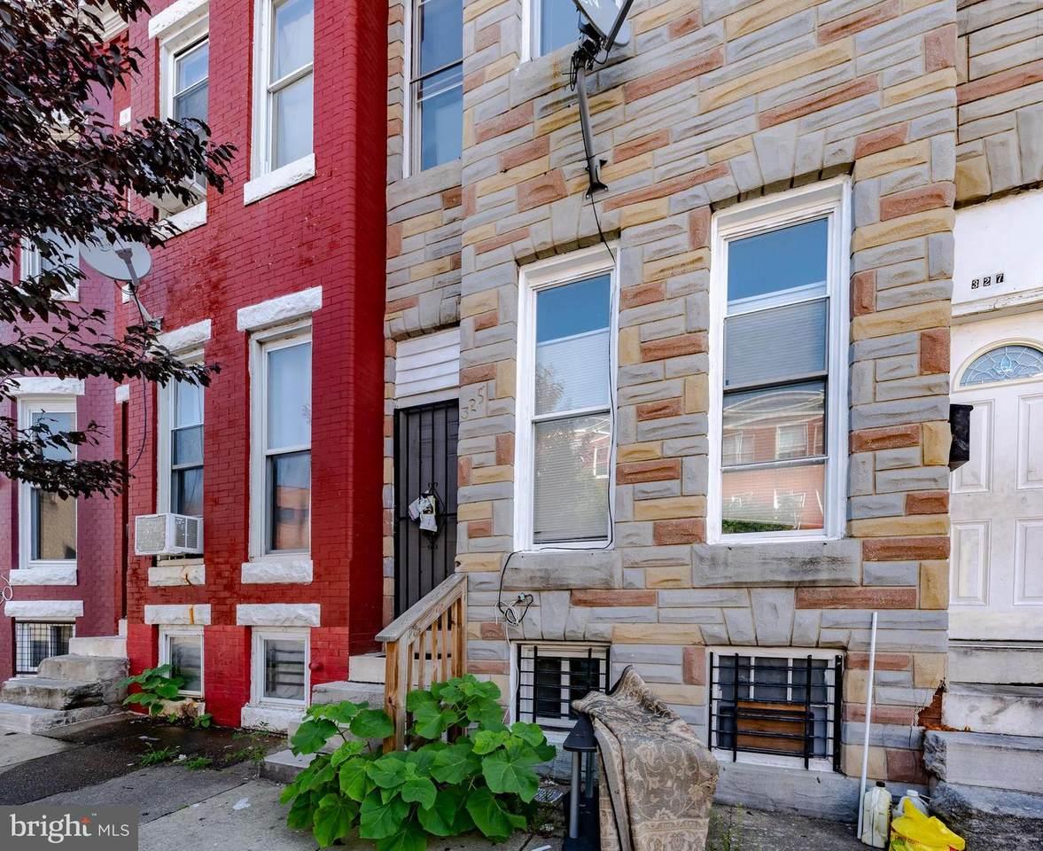 325 Mount Street - Photo 1
