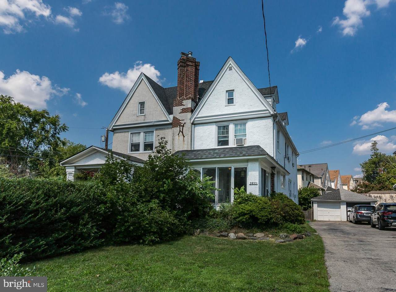 2833 Haverford Road - Photo 1