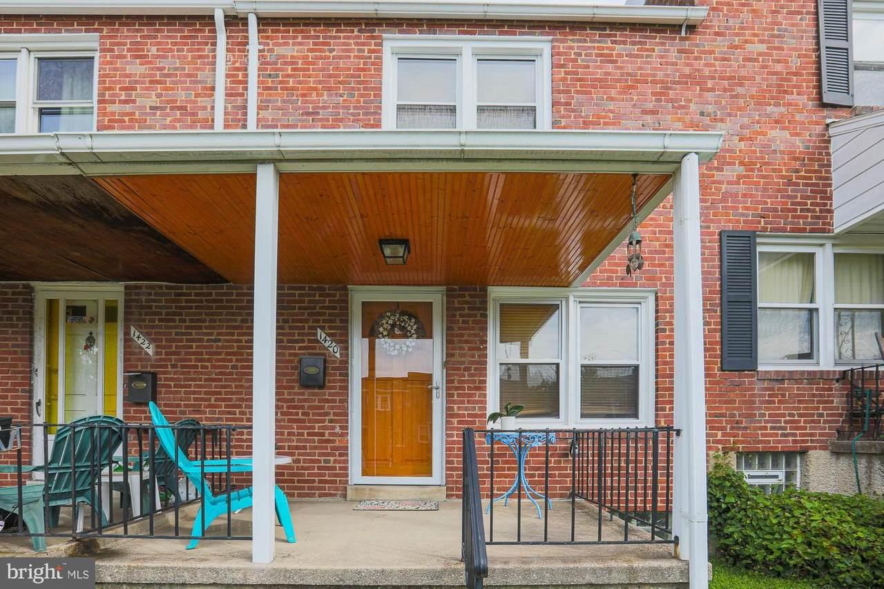 1420 Medfield Avenue - Photo 1