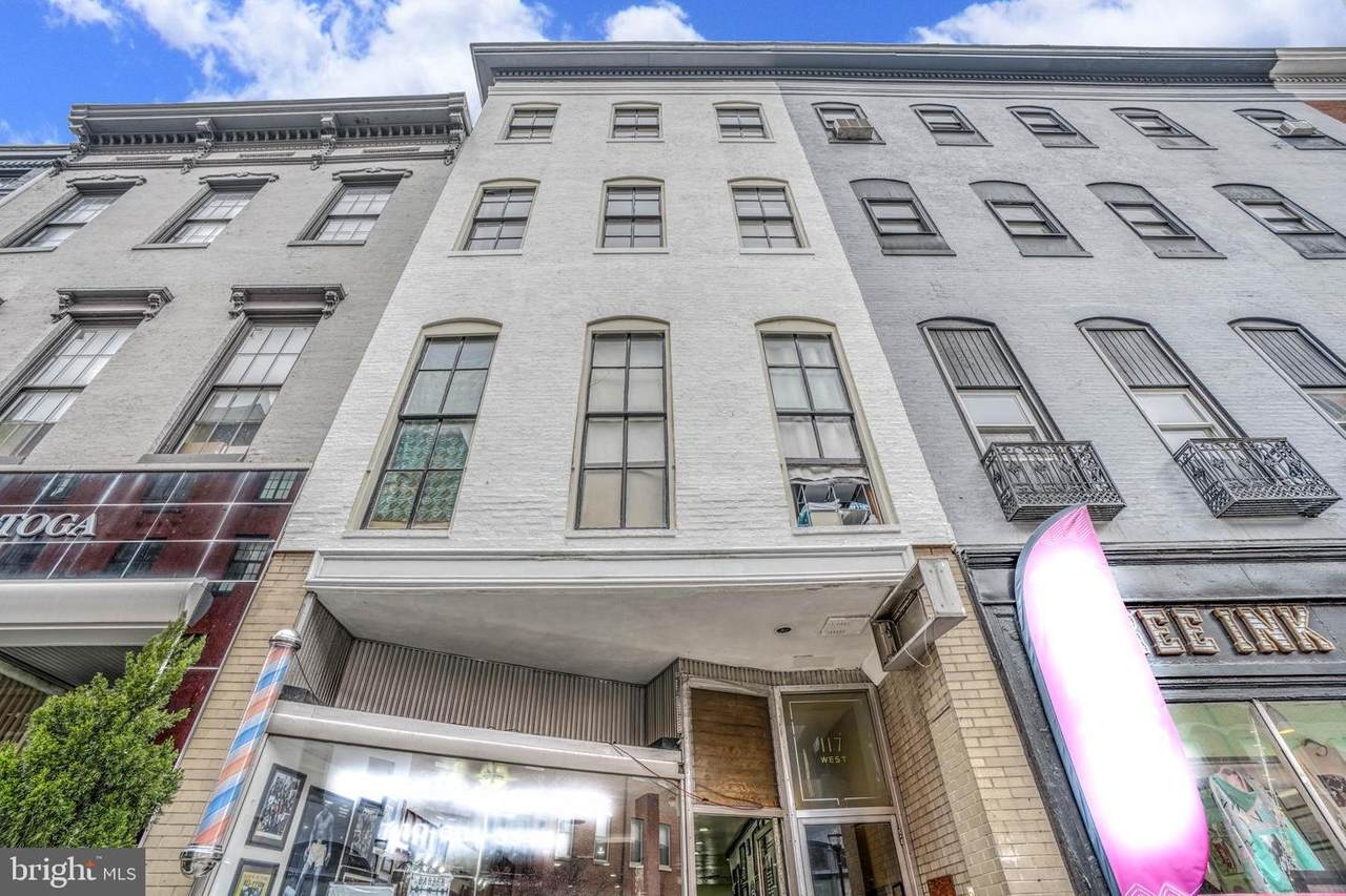 117 Saratoga Street - Photo 1
