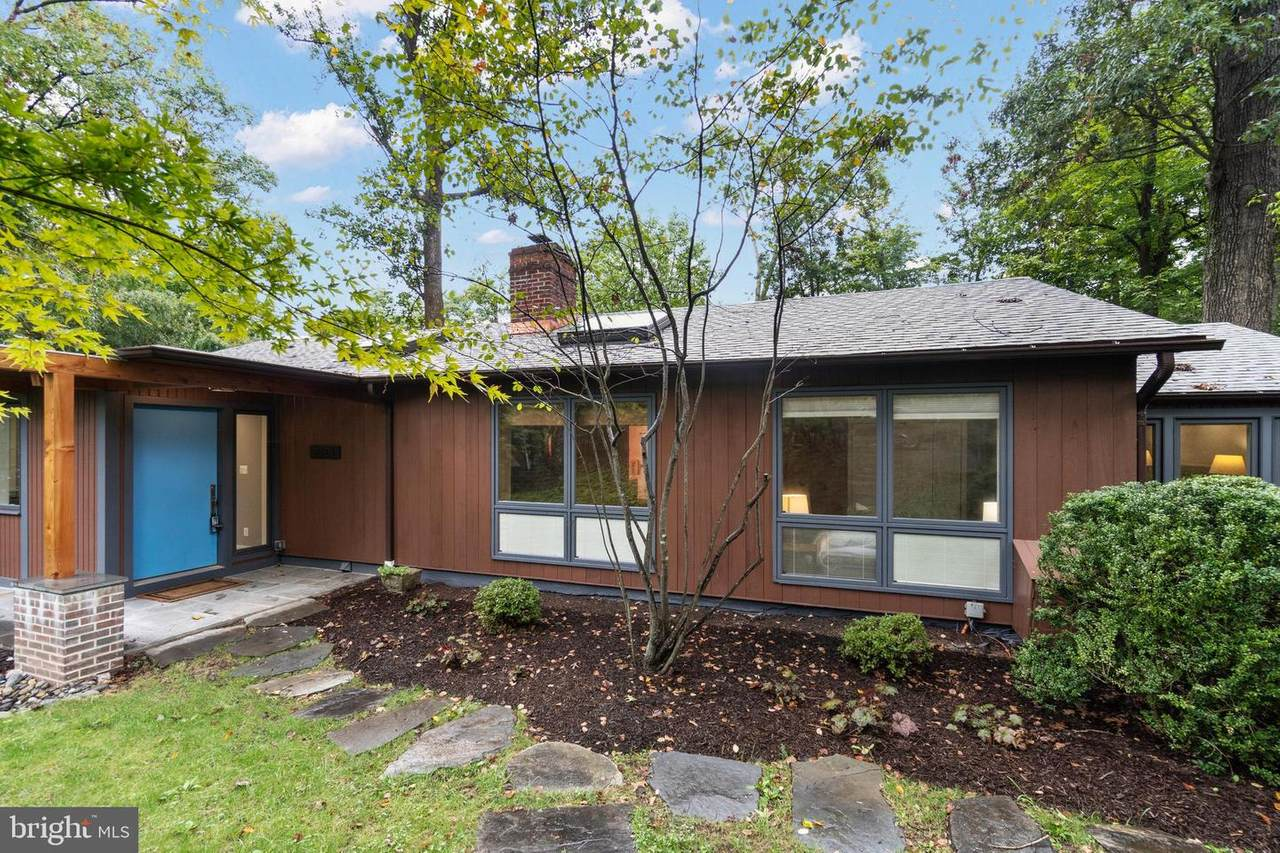 7721 Tauxemont Road - Photo 1