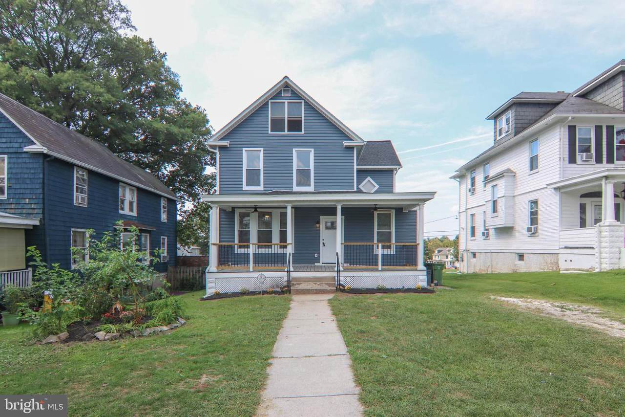 6026 Old Harford Road - Photo 1