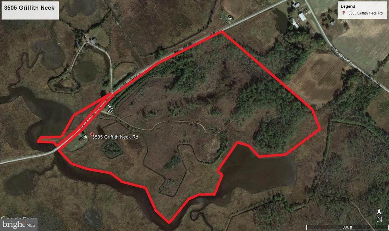 3505 Griffith Neck Road - Photo 1