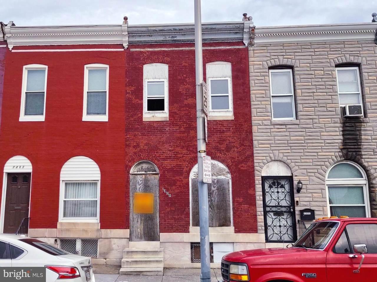 1409 Patterson Park Avenue - Photo 1