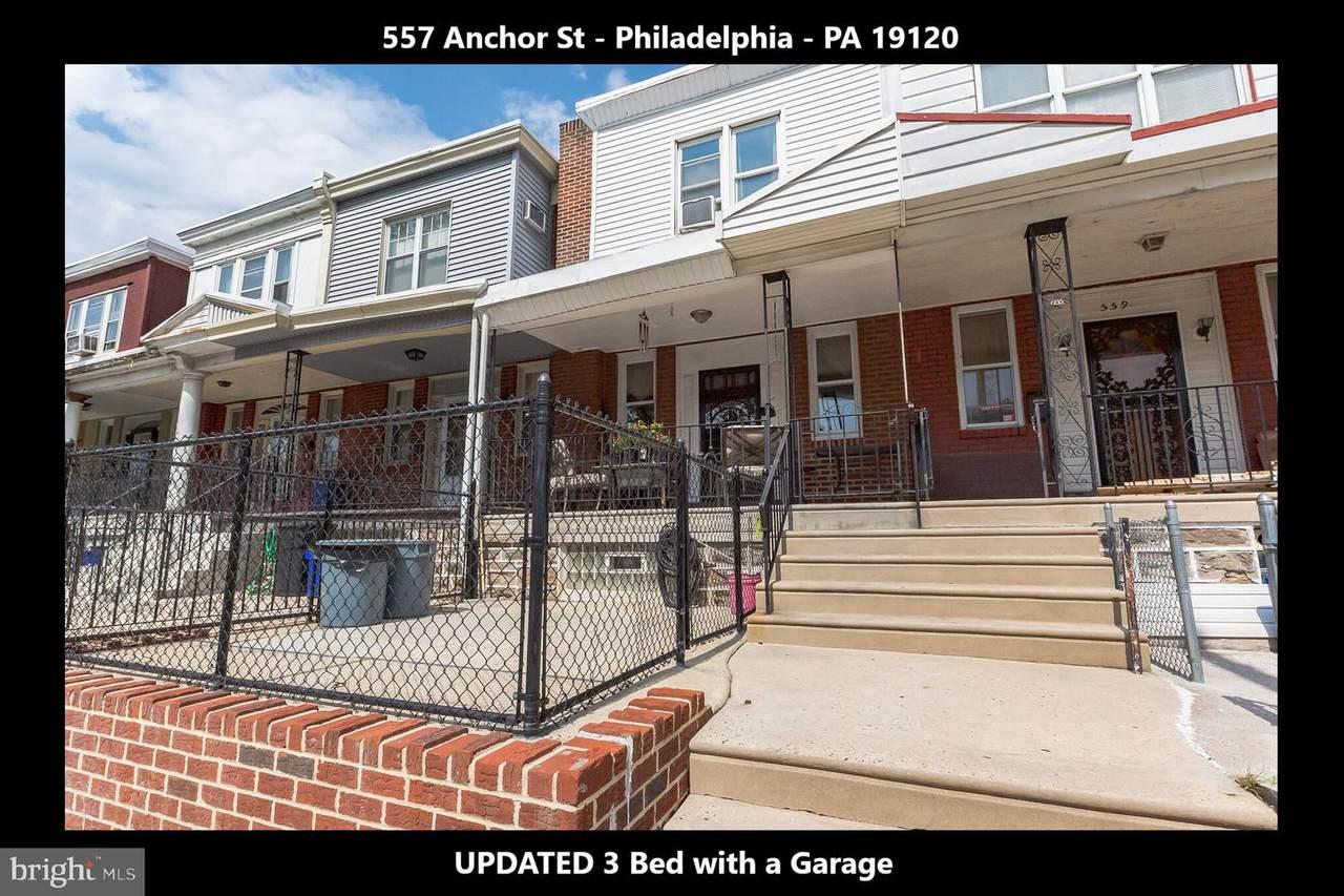 557 Anchor Street - Photo 1