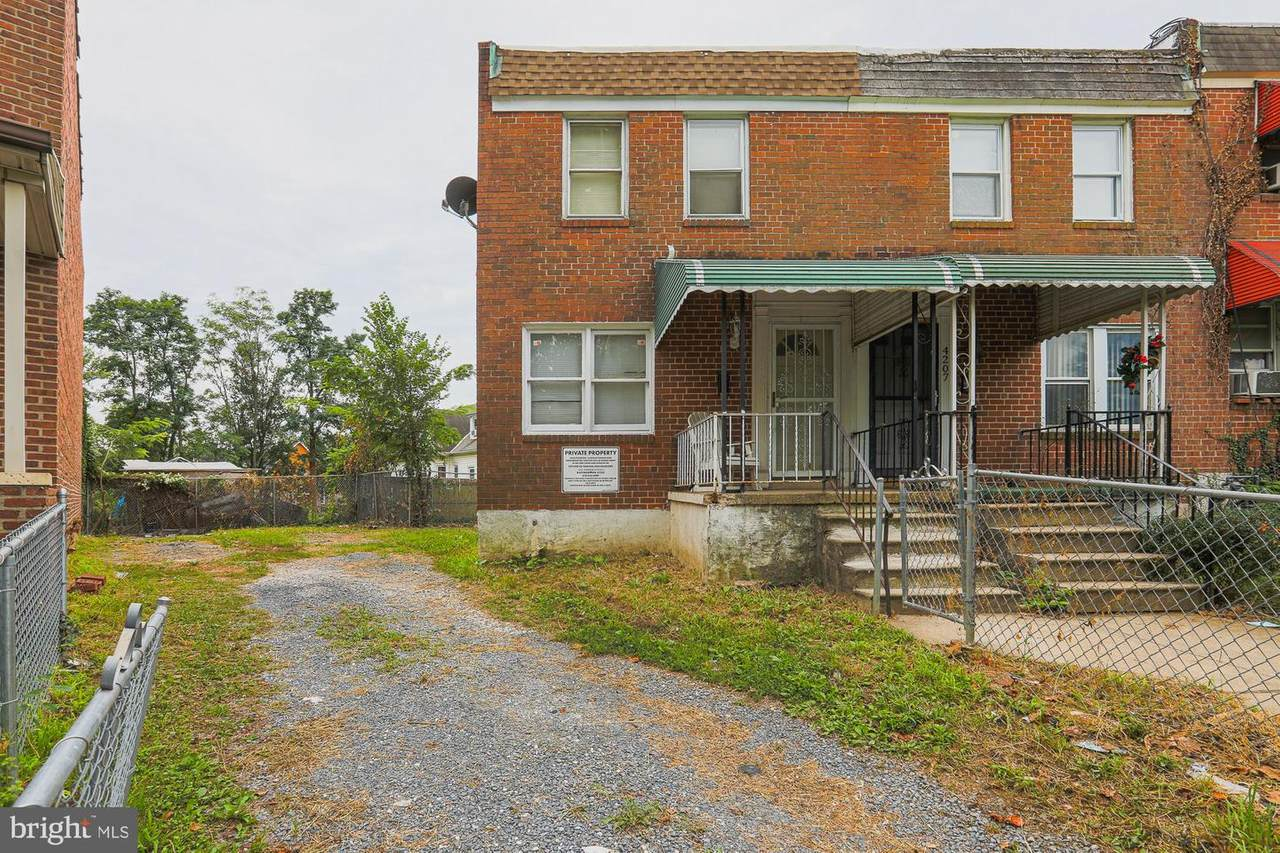 4205 Old Frederick Road - Photo 1