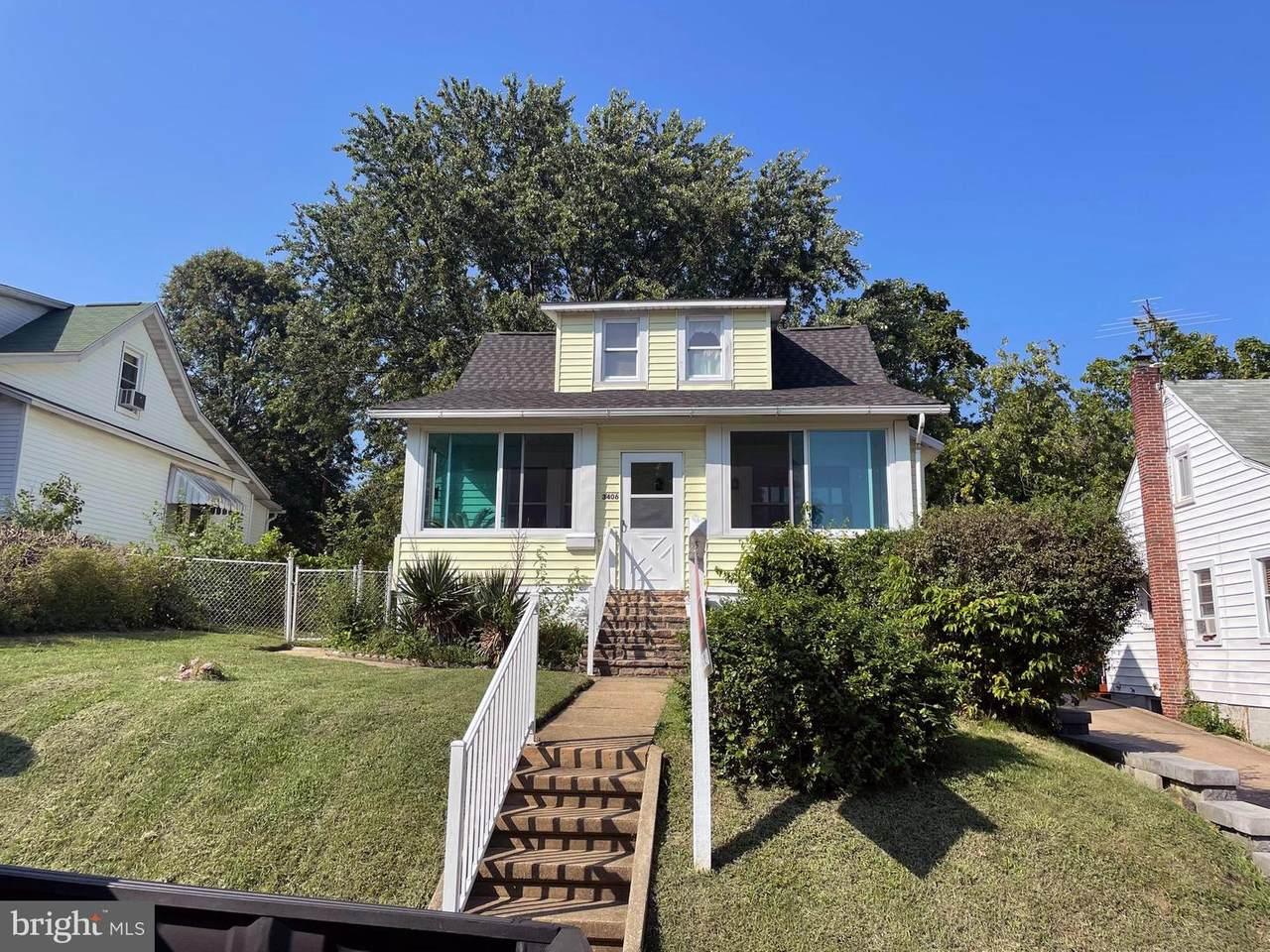 3406 Roselawn Avenue - Photo 1