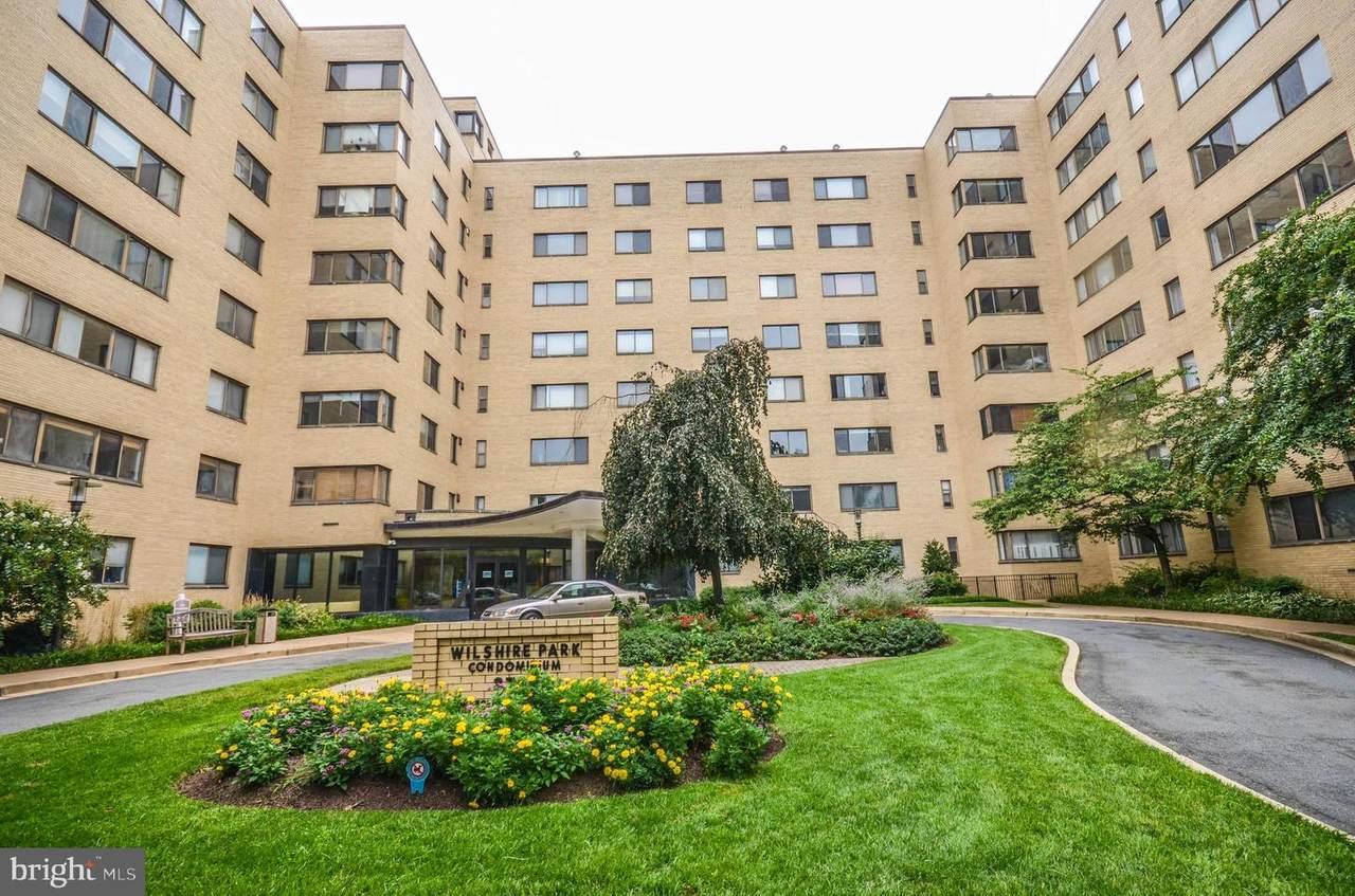3701 Connecticut Avenue - Photo 1