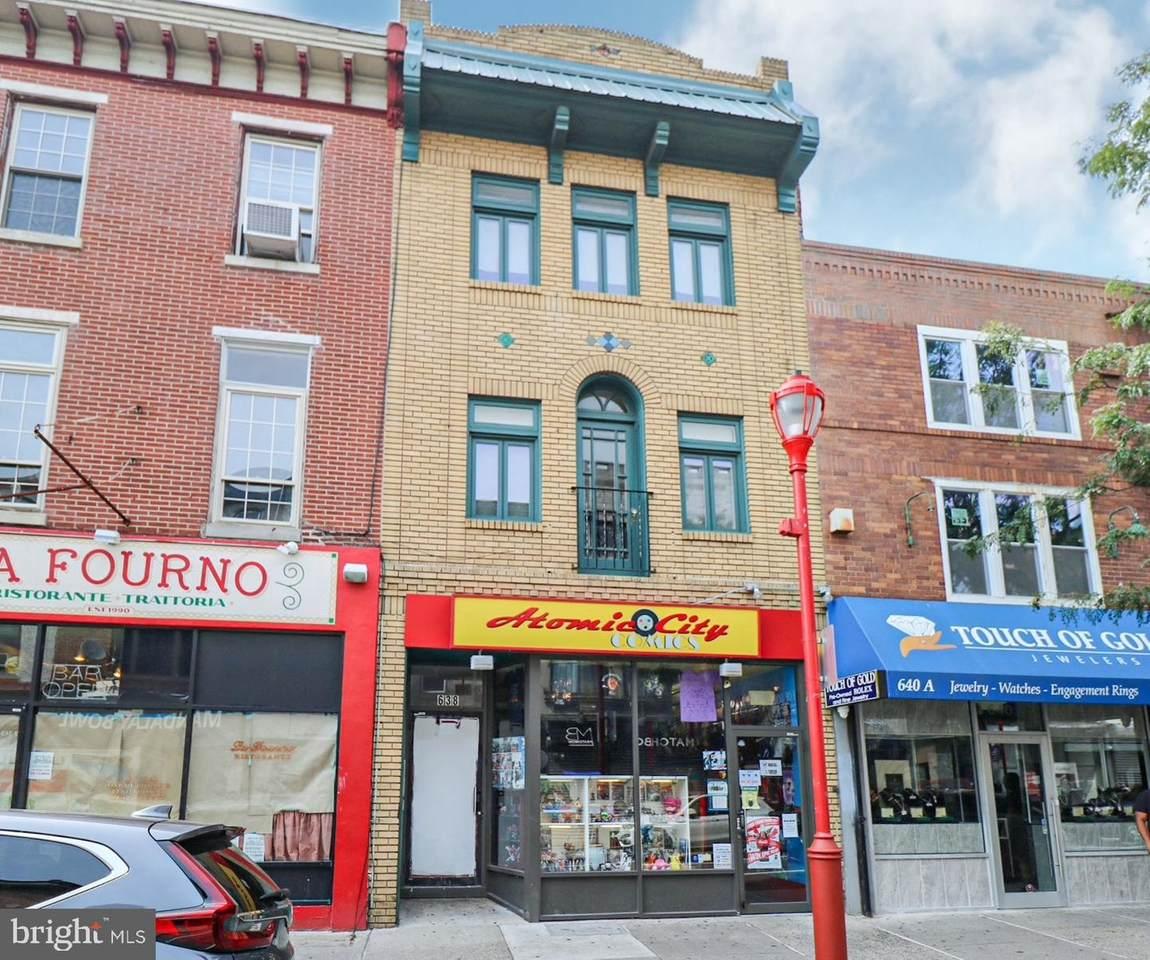 638 South Street - Photo 1