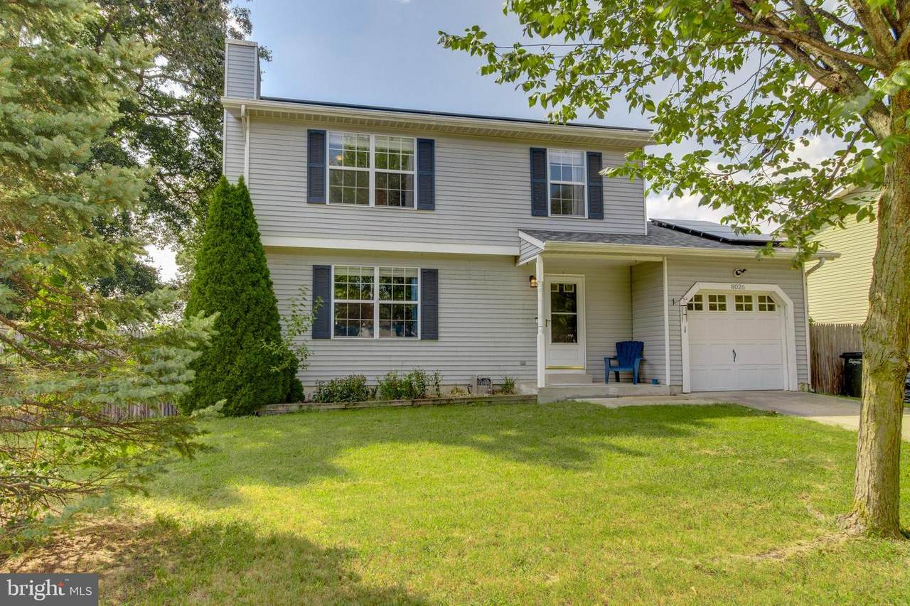 8026 Mansion House Crossing - Photo 1