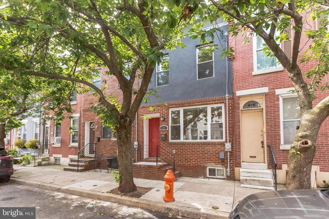 424 Dudley Street - Photo 1