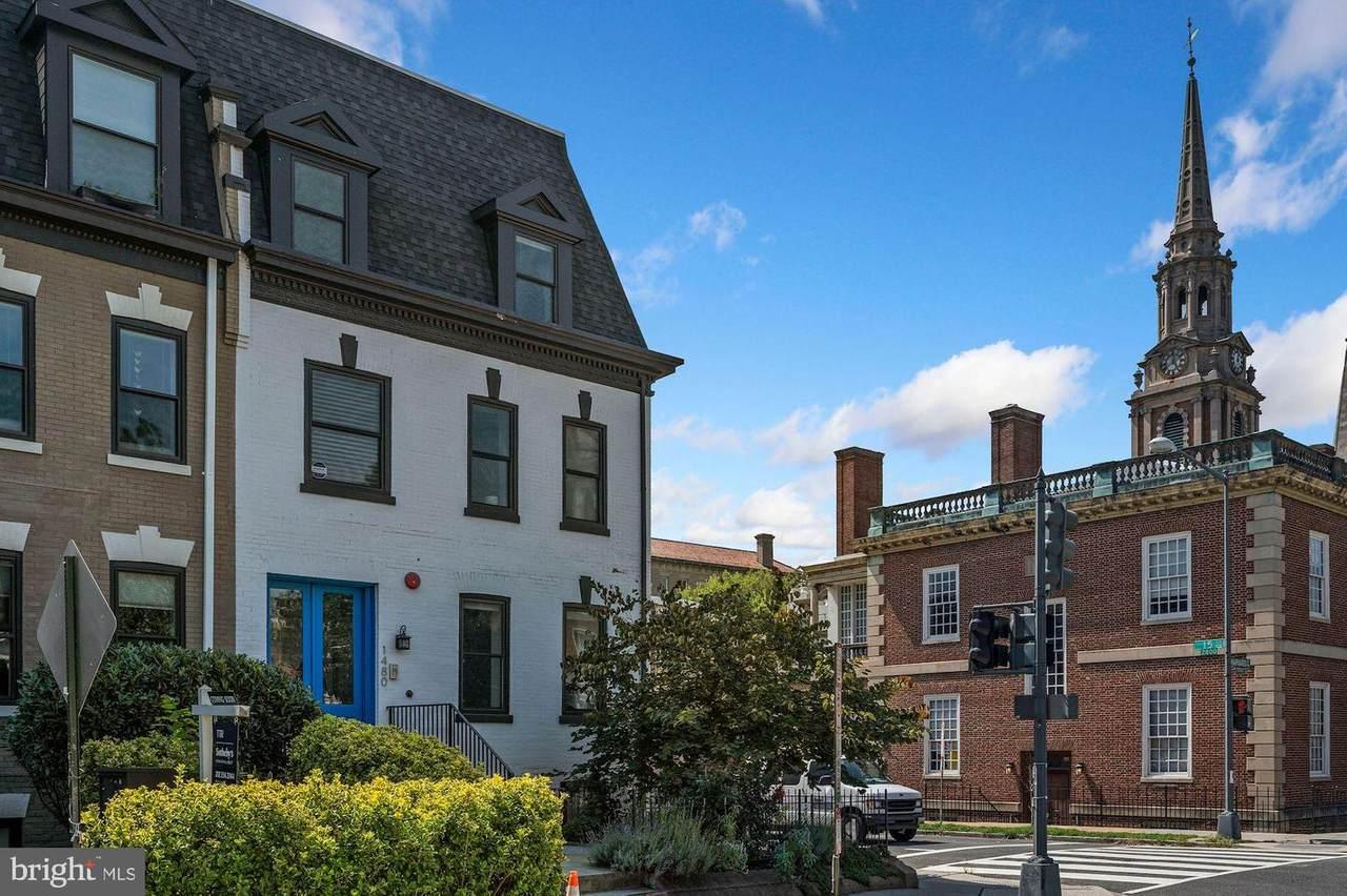 1480 Harvard Street - Photo 1