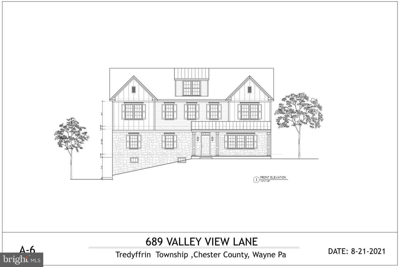 689 Valley View Lane - Photo 1