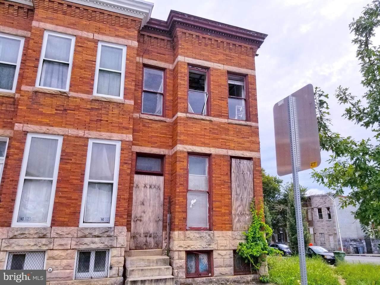 1677 North Avenue - Photo 1