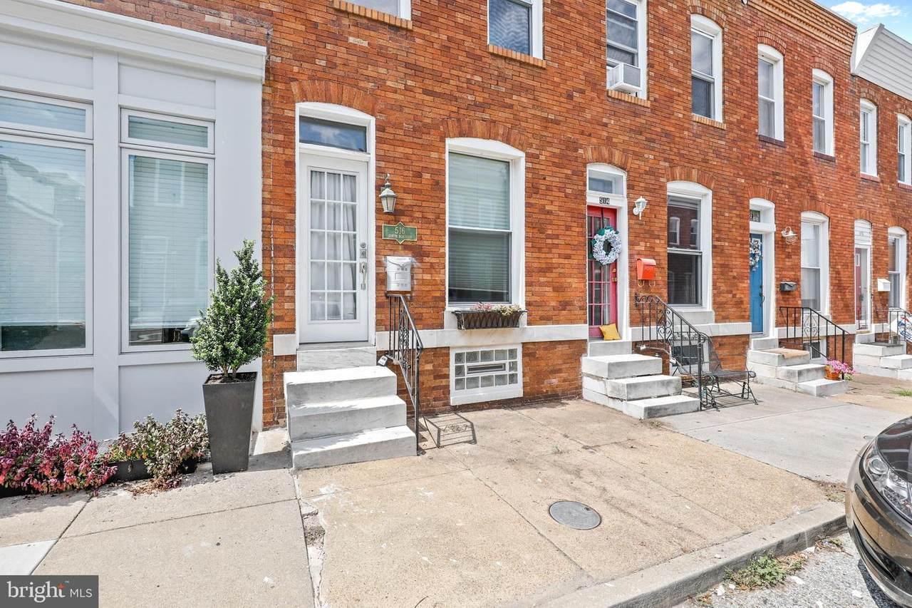 516 Robinson Street - Photo 1
