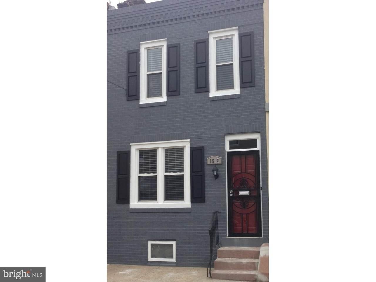 1502 Ringgold Street - Photo 1