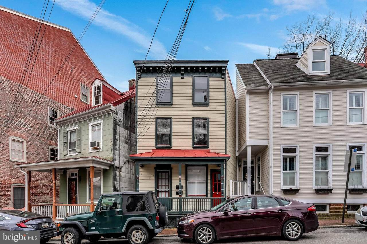 95B East Street - Photo 1