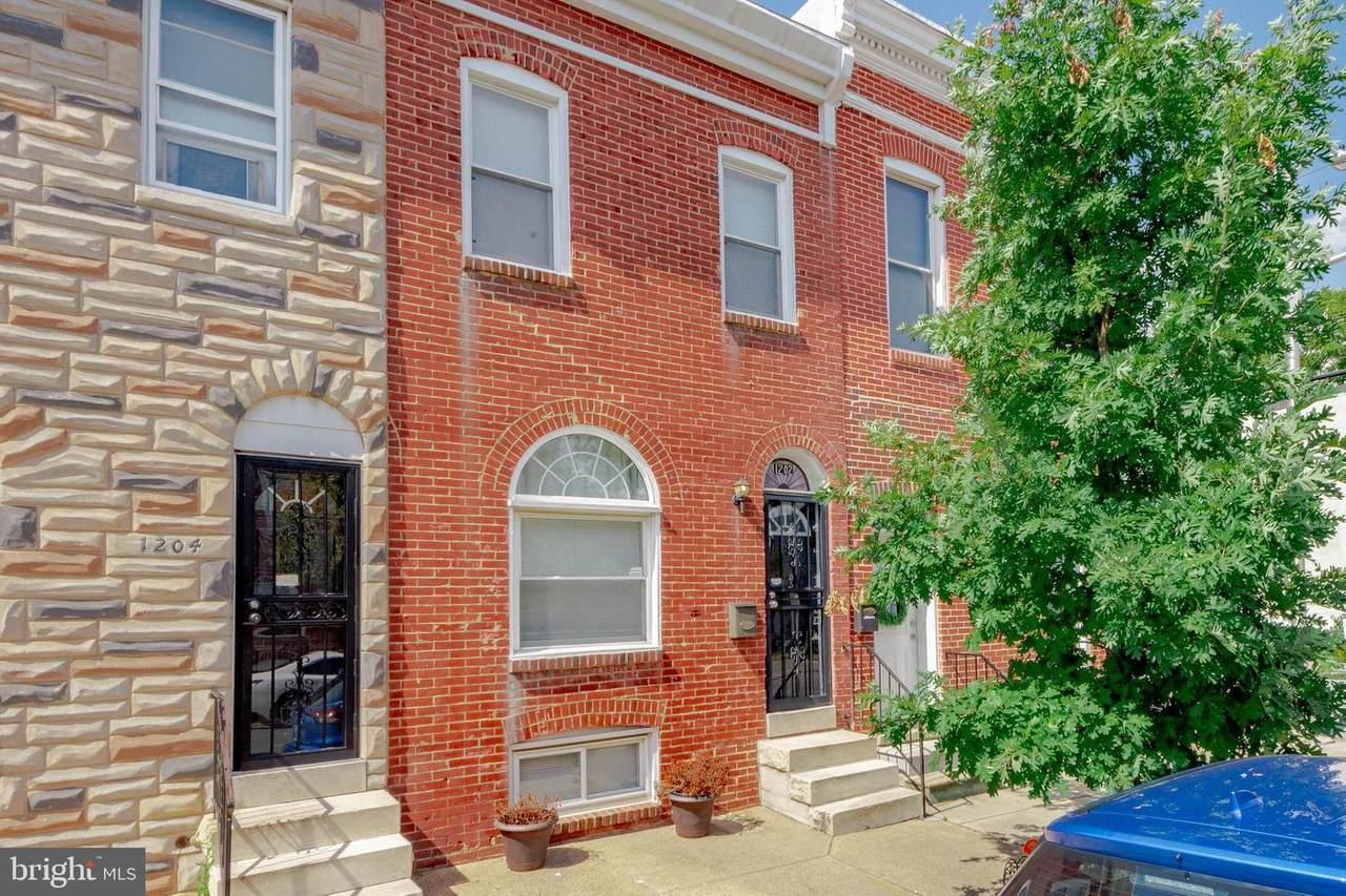 1202 Carroll Street - Photo 1